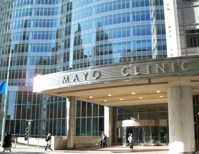 Mayo Clinic (Rochester, Minn.).